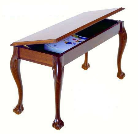 grk piano bench grk wood top period matched piano bench