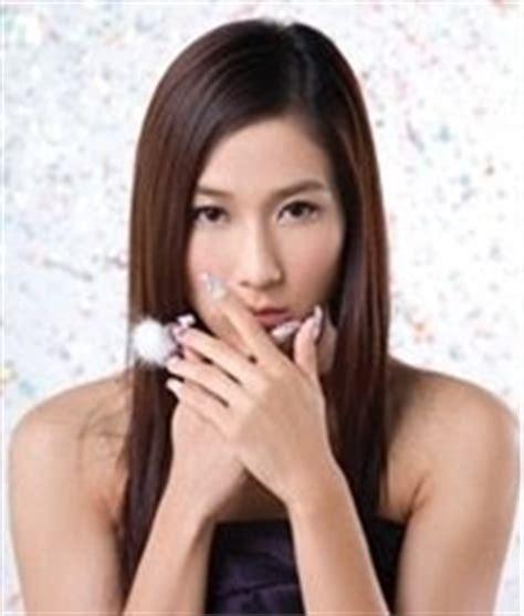 hong kong tvb actress 2018 preview hk artists world star linda chung profile