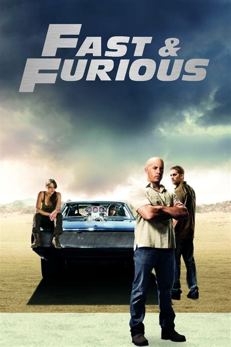And Fast asfsdf fast furious 2009
