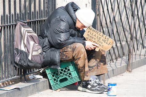 Six Million Californians Living In Poverty   Neon Tommy