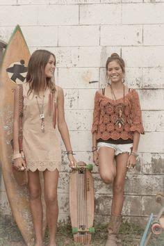Frey Hem Cut modern hippie chic boho style bandeau top
