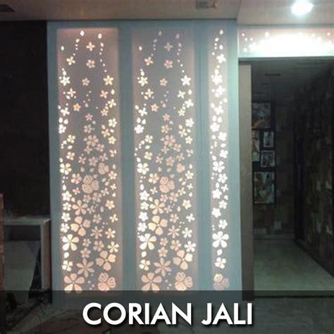 Corian Jali by Mdf Jali