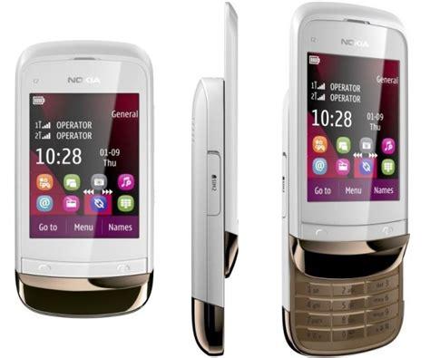 Hp Nokia 2 Sim Card Termurah hp nokia dual sim card
