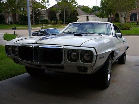 does pontiac still make cars buy used 1969 firebird project 383 stroker motor in