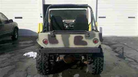 Jacked Up Jeeps For Sale Buy Used 79 Cj 7 Jacked Up In Chicago Illinois United States