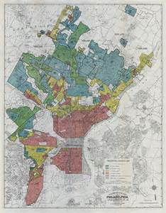 holc redlining map 1937 encyclopedia of greater