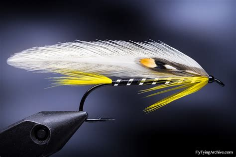black ghost pattern fly tying archive search results streamer