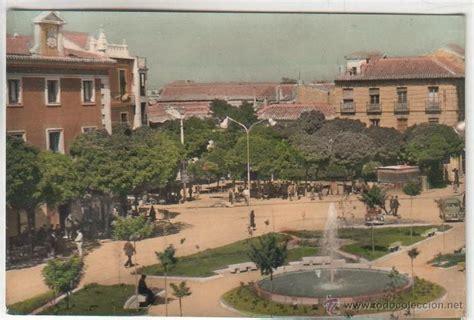 fotos antiguas alcazar de san juan alcazar de san juan ciudad real plaza de es comprar