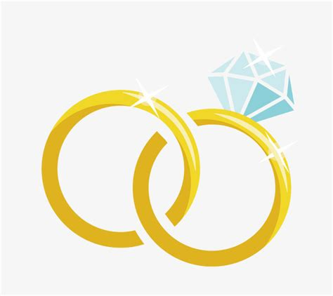 Wedding Ring Vector by Vector Material Wedding Ring Ring Vector