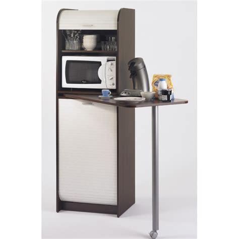 meuble de cuisine avec table int馮r馥 acheter petit meuble rangement cuisine