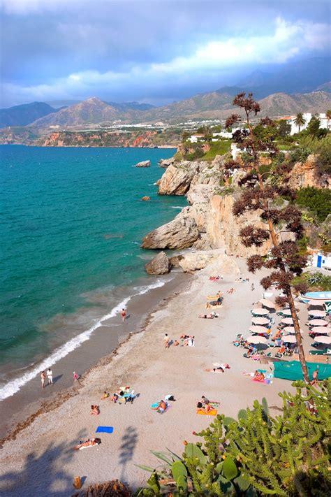 naturist holidays in andalucia spain costa del sol the 25 best costa del ideas on pinterest costa del sol