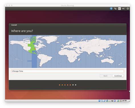 screen layout editor ubuntu install ubuntu 14 04 in virtualbox
