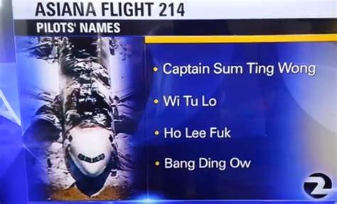 asiana ktvu lawsuit airline  sue network  sum ting