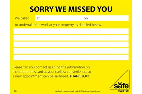We Miss You Card Template by 26 Images Of Sorry We Missed You Church Letter Template