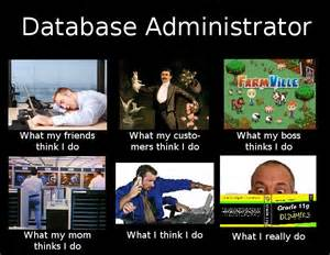 Meme Data Base - database administrator quotes image quotes at hippoquotes com