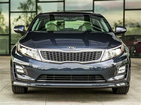 Kia Optima Hybird 2015 Kia Optima Hybrid Price Photos Reviews Features