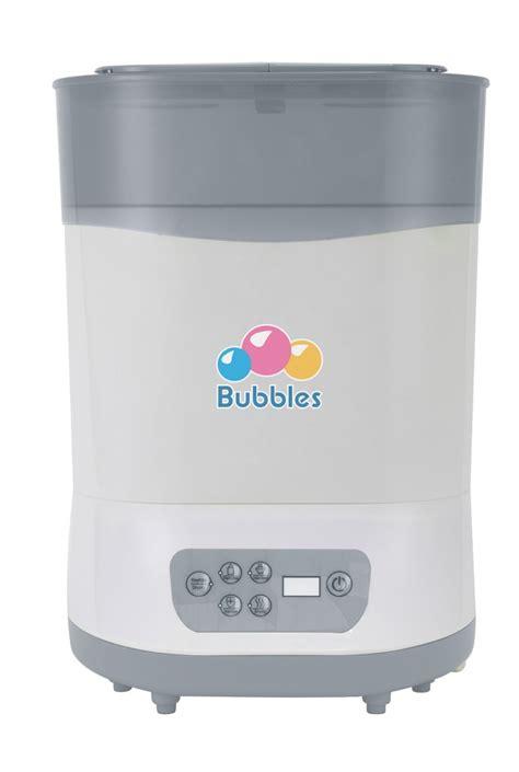 Stelan Gamis Buble bubbles steam sterilizer steriliser and warmer
