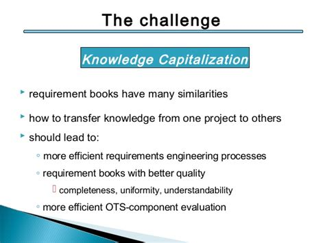 requirements pattern language pabre pattern based requirements elicitation