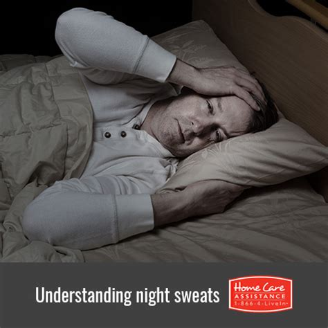 sweating in bed blog home care assistance dallas page 3