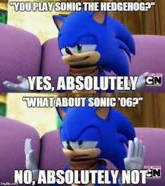Sonic Memes - 13 best images about sonic boom on pinterest bipolar