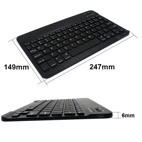 best bluetooth keyboard for macbook pro best price airoha bluetooth keyboard mini wireless