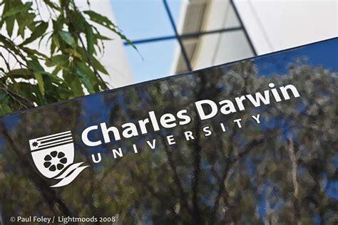 Charles Darwin Mba by Charles Darwin Studylink