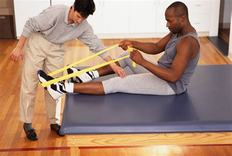 rehabilitation therapy physical therapy fitness center memorial hospital