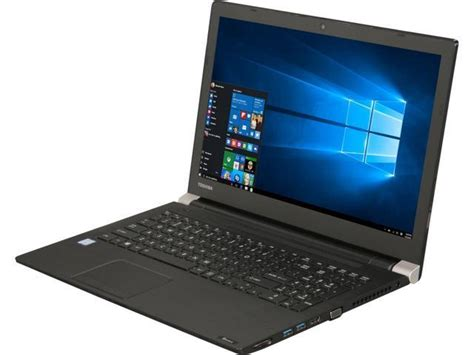 Laptop Toshiba I7 Windows 8 toshiba laptop tecra a50 02h01s intel i7 7th 7500u 2 70 ghz 8 gb memory 256 gb m 2