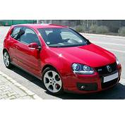 VW Golf 5 Technical Details History Photos On Better
