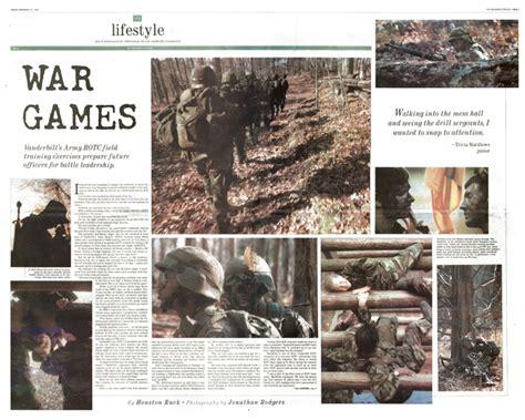 newspaper creative layout newspaper layout sles