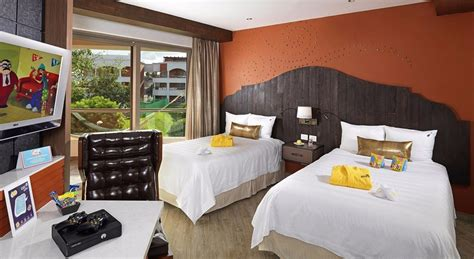 hard rock hotel riviera maya family section hard rock riviera maya rooms suites passport travel
