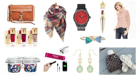 Gifts For - gift guide 2015 bay area fashionista