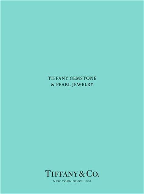 New Home Foundation by Tiffany Amp Co Catalogues Amp Brochures