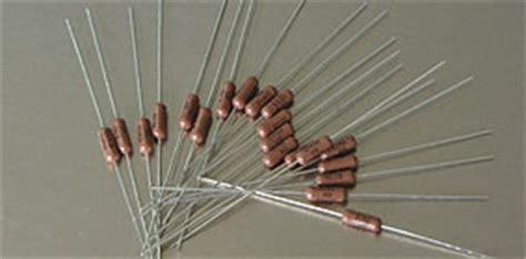 dale mexico resistor dale metal resistor デール 金属皮膜抵抗 フォルテシモオーディオ