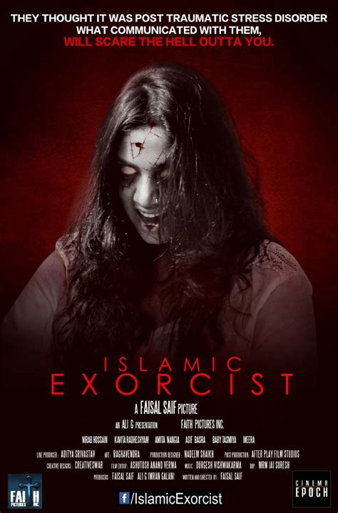 the exorcist film download in hindi islamic exorcist conjures controversy first impressions