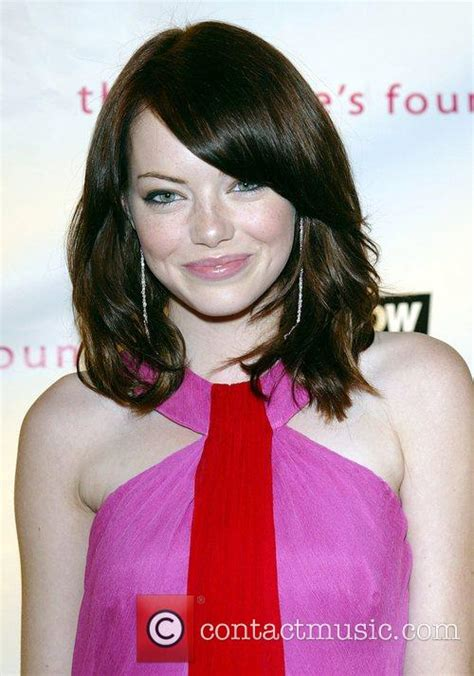 emma stone charity emma stone 5th annual candies foundation event to