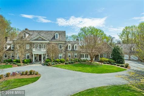 most expensive house in maryland the 10 most expensive homes for sale in bethesda md entourage residential group