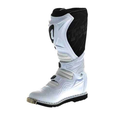 Sepatu Cross Forma Terrain Mx bottes motocross forma terrain tx blanc fx motors