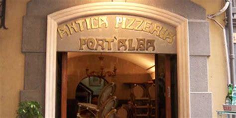 pizzeria port alba la deliciosa historia de la pizza i