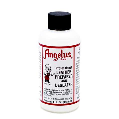 angelus paint deglazer angelus preparer deglazer foxy studio