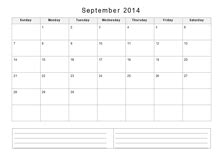 Calendar Labs Printable Printable Calendar 2018 Printable Monthly Calendar Templates