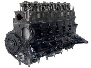 crate jeep 4 0 engine