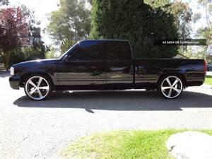 1996 chevy silverado 1500 fully custom inside out and