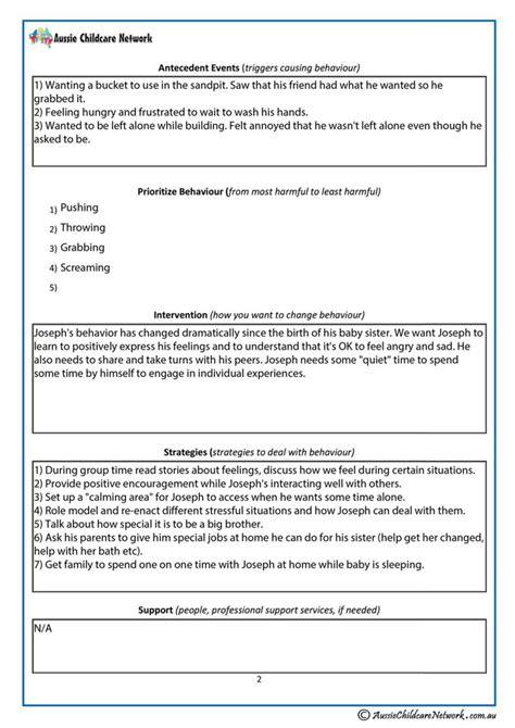 birth plan template australia images templates design ideas