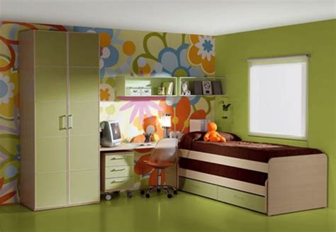 toddler bedroom color ideas dormitorios infantiles decorados con verde