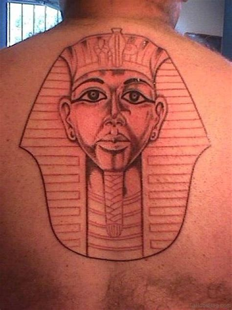 pyramid tattoo 50 looking tattoos for back