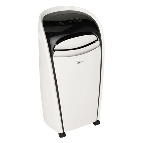 midea 8 000 btu portable air conditioner with remote mpg