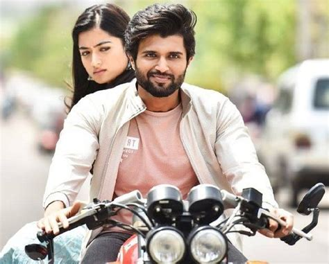 geetha govindam film actress name geetha govindam hyderabad theatres release list show
