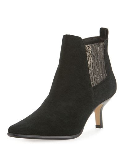 Flatshoes High Heels Valentino Rockstud Suede Mirorr Quality valentino shoes booties at neiman