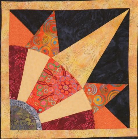 Rising Quilt Block by 419 Best Images About New York Glacier On